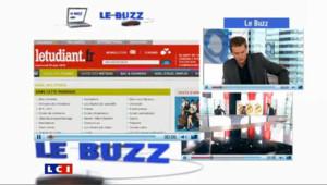 Le Buzz (1/2) - Comment bien réviser le Baccalauréat sur le web