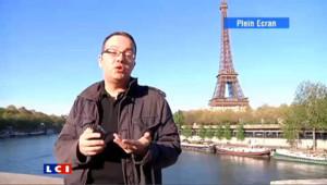 Plein Ecran du 9/4/2011: Les nouveaux champions (français) du jeu...