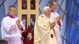 Les victimes de prêtres pédophiles donnent de la voix au Vatican