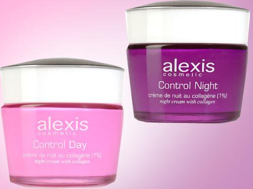 Alexis cosmetic