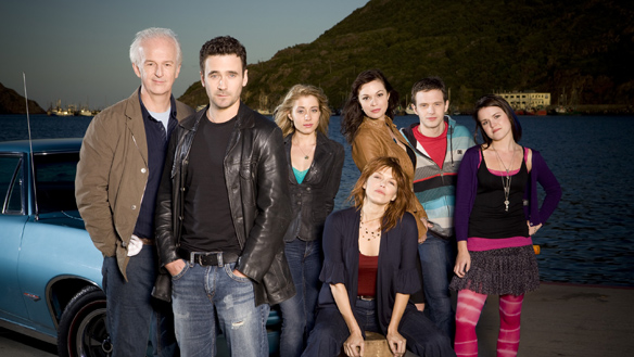 republic of Doyle 2