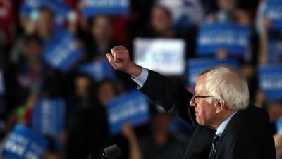 Bernie Sanders, un socialiste convaincu