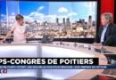 """Cambadélis reconduit à la tête du PS : """"Il a clairement ouvert la route à Hollande"""" pour 2017"""