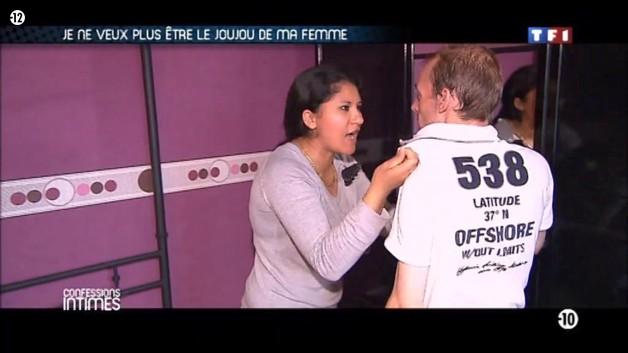 Revoir confession intime émission du 4 novembre 2011