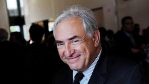 DSK Dominique Strauss-Kahn PS FMI 2012