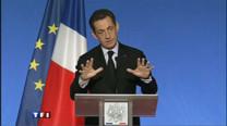 Nicolas Sarkozy a présenté lundi son plan d'investissements publics pour renforcer les atouts de la France dans cinq secteurs stratégiques.