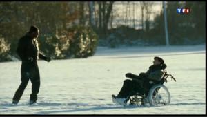 """""""Les Intouchables"""", le handicap version décapante"""