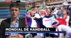 Mondial de handball : pourquoi les Français doivent se méfier des Slovènes ?