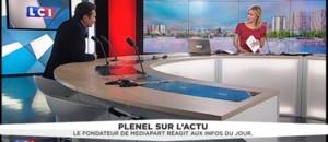 """Edwy Plenel : """"Je réclame une démocratie délibérative"""""""