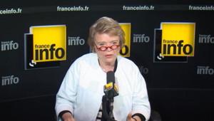 Eva Joly sur France Info, le 23 mars 2012.