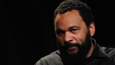 L'humoriste Dieudonné en 2011.