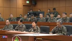 """La Corée du Nord mène un essai """"réussi"""" d'une bombe H : une nouvelle crise dans la région ?"""