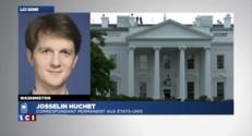 La directrice du service d'élite de protection d'Obama démissionne