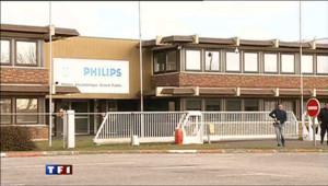 Philips : la lettre de trop ?