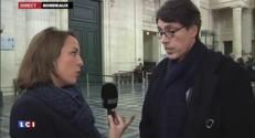 """Procès Bettencourt : """"François-Marie Banier a montré qui il était réellement"""" selon son avocat"""