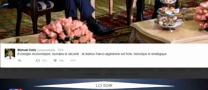 Une photo du président algérien Bouteflika fortement affaibli fait réagir la Toile