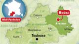 Psychiatre pris en otage par un patient dans l'Aveyron : le suspect interpellé