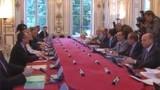 Villepin fait le point sur la lutte antiterroriste