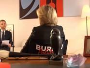 """Bureau politique : Valérie Pécresse évoque le """"traumatisme"""" numérique de Chirac"""