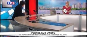 """Edwy Plenel : """"La droite et la gauche font la courte échelle au Front national"""""""