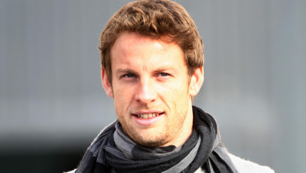 Jenson Button FI