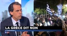 """La Grèce dit non : """"Une sortie sans drame de la zone euro est quasiment impossible"""""""