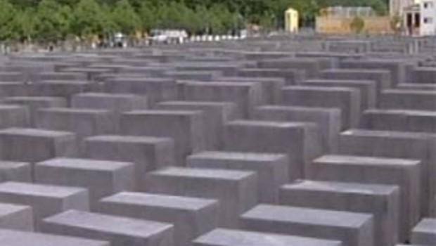 Mémorial Holocauste Berlin 23