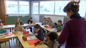 Qu'apprend-on à l'école primaire ?