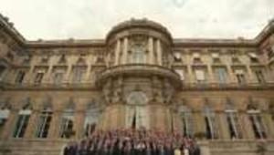 quai d'orsay ministère (afp)