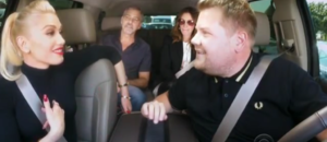 Stefani, Roberts et Clooney au Karaoké (06/05)