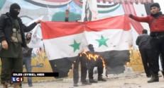 Syrie : des prisonniers exécutés avant la prise d'Idleb par Al-Qaïda