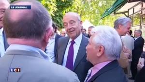 """Alain Juppé : """"Nos militants sont malheureux"""""""