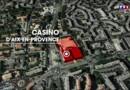 Braquage au casino d'Aix-en-Provence : quatre individus armés de kalachnikovs recherchés