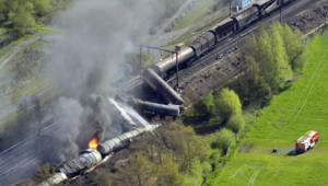 explosion train belgique