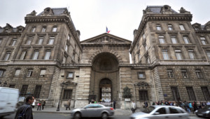 La préfecture de police de Paris/Image d'archives