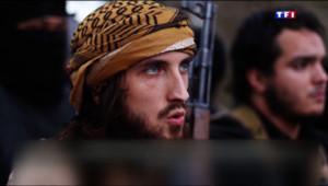 Le 13 heures du 26 juin 2015 : Attentat en Isère : Ces djihadistes Français enrôlés dans les groupes islamiques - 467