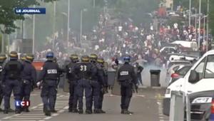 Manifestations pro-palestiniennes : de nouveaux incidents à Sarcelles