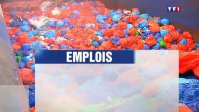 Semaine pour l'emploi : les emplois verts, un secteur porteur