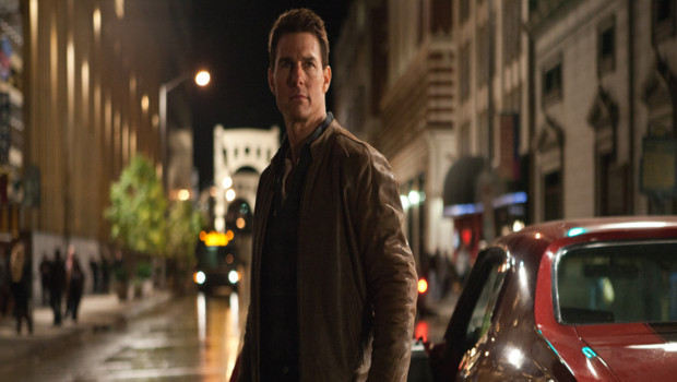 Tom Cruise incarnera de nouveau Jack Reacher au cinema...
