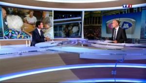 Valls annonce que la prime exceptionnelle pour les retraités modestes s'élèvera à 40 euros