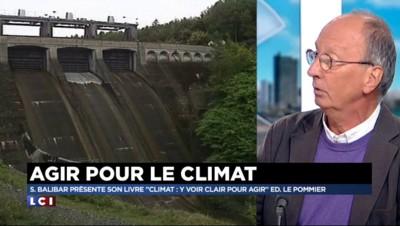 """Climat : un physicien dénonce """"le mensonge de l'Allemagne"""""""