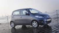 Hyundai i10 2008