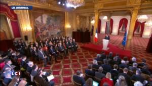 Impopulaire, François Hollande est attendu dans les semaines à venir
