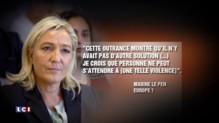 Jean-Marie Le Pen suspendu du FN : le parti sens dessus dessous