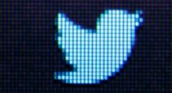 Le logo Twitter