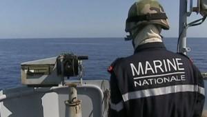 marine française pirate