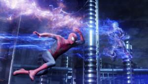 The Amazing Spider-Man : le destin d'un héros de Marc Webb