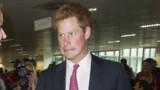 Le prince Harry : une drôle de proposition...