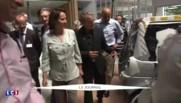 132 millions d'euros de dette pour l'ex-Poitou-Charentes, Ségolène Royal pointée du doigt pour sa mauvaise gestion