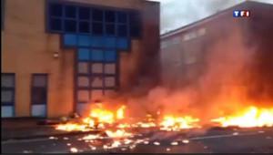 Crash d'un hélicoptère à Londres : au moins deux morts